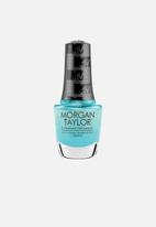 Morgan Taylor - Switch On Nail Lacquer Ltd Edition - Electric Remix
