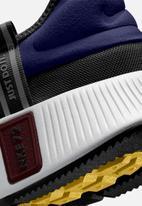 Nike - Reposto  - black / iron grey-blue void-mystic dates
