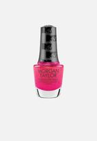 Morgan Taylor - Switch On Nail Lacquer Ltd Edition - Live Out Loud