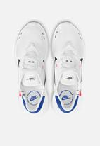 Nike - Reposto  - white/black-flash crimson-game royal