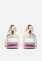 Nike - Air Max UP - sail / mtlc red bronze-lt orewood brn