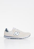 New Balance  - Kids running shoe - grey