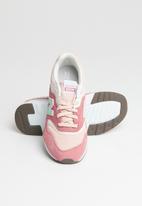 New Balance  - Kids lifestyle me - pink