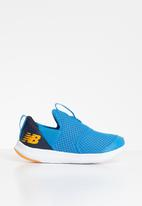 New Balance  - Kids trainers - blue