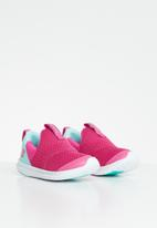 New Balance  - Step wide - pink