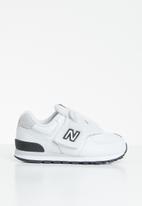 New Balance  - Infants classic 574 v1 - off white