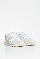 New Balance  - 574 Classic infant trainers - multi