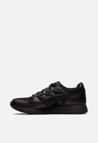 Asics - Lyte classic gs sneakers - black