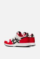 Asics - Lyte classic gs sneakers - white & black