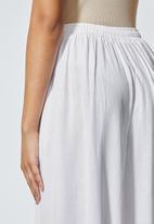 Superbalist - Culotte - white
