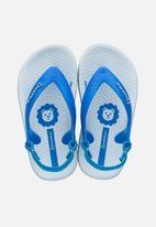 Ipanema - Ipanema anatomica - blue