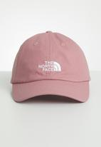The North Face - Norm hat - mesa rose