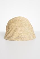 Billabong  - Shady palms visor - natural
