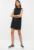 Fox - Layzee daze dress - pirate black
