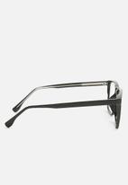 Superbalist - Cody blue light glasses - black