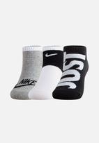 Nike - Jdi low - black