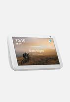 Amazon - Amazon Echo Show 8 Smart Display with Alexa - Sandstone