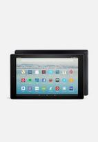 "Amazon - Amazon Fire hd 10"" Tablet - Charcoal"