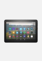 "Amazon - Amazon Fire HD 8"" Tablet - Charcoal"