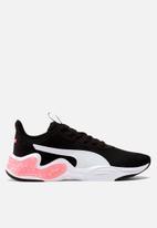 PUMA - Cell magma clean wn's - puma black & ignite pink