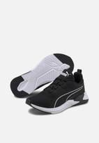 PUMA - Disperse xt wn's - puma black & puma white