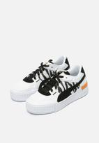 PUMA Select - Cali sport Wildcats wn's - puma white-puma black-dragon fire