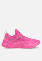 PUMA Select - Rise pretty pink wn's - luminous pink