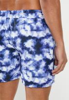 FILA - Jacob shorts - blue