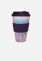 Ecoffee Cup - Miscoso range - secondo ecoffee cup travel mug 400ml