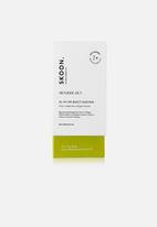 SKOON. - SK!NSIDE OUT Starter Pack - BREAKOUTS All In One Beauty Smoothie