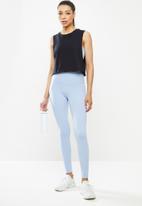Fitgymwear - Track vest - black