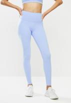 Fitgymwear - Kayla x skinny - baby blue