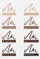 Benefit Cosmetics - Goof Proof Brow Pencil Mini - Shade 3.5