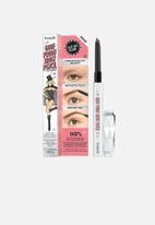 Benefit Cosmetics - Goof Proof Brow Pencil Mini - Shade 6