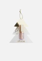 Stila - Glitter & Glow Liquid Eye Shadow - Tree Ornament Kitten Karma