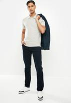 POLO - Pjc berlin tapered leg denim - dark blue