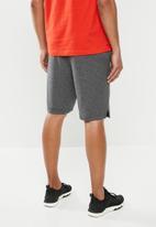 Reebok - Workout mel performance shorts - black