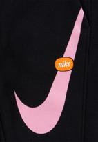 Nike - Nike girls jogger - black