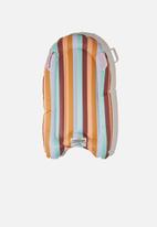 Cotton On - Inflatable boogie board - sun stripe