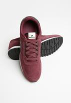 lotto - Lotto runner plus - red