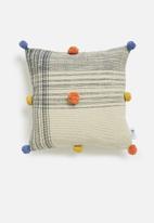 Sixth Floor - Calli cushion cover - multi