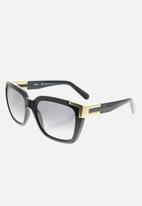 Chloe - Chloe sunglasses  - black