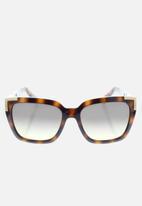 Chloe - Chloe sunglasses - havana