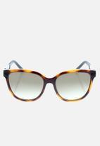 Chloe - Chloe sunglasses  - tortoise