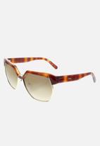 Chloe - Chloe sunglasses  - lite havana