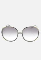 Chloe - Chloe sunglasses  - dark grey