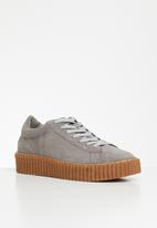 Public Desire - Cent sneaker - light grey
