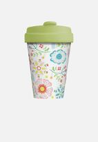 ChicMic - Skandinavian floral cup