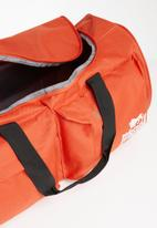 Lonsdale - Travel bag - orange