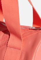 adidas Originals - Mini d nylon - semi flash red